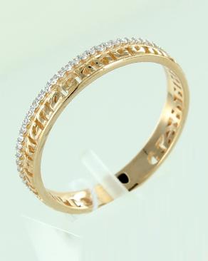 Ювелирная коллекция Обручальные кольца объединяет похожие по дизайну и/или содержанию изделия